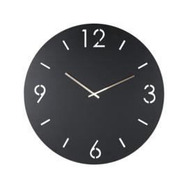 Time rond, 60 cm zwart