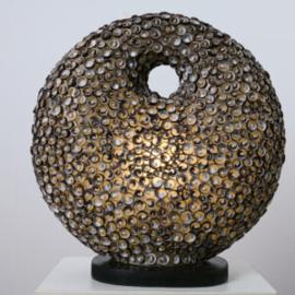 Tafellamp Donat, 30 cm
