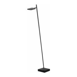 Vloerlamp Block led, 1-delig zwart