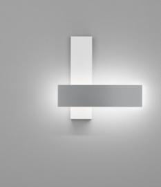 Wandlamp Dex led, wit