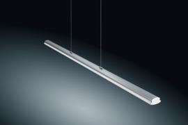 Hanglamp Venta led easy lift, nikkel