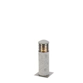 Buiten vloerlamp Happy, graniet 40 cm