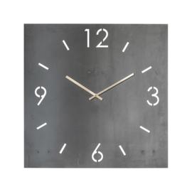 Time vierkant, 60 cm blacksmith