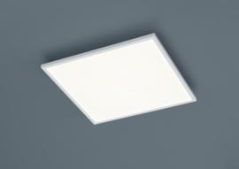 Plafondlamp Rack led, vierkant wit