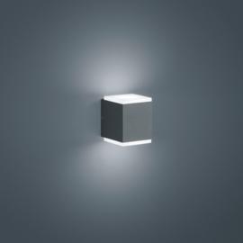 Buitenlamp Kibo led, graphit IP54