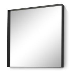 Spiegel Donna 2, zwart