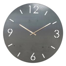 Time rond, 80 cm blacksmith