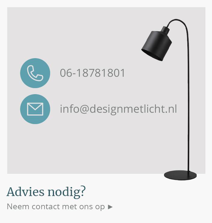 Verlichtingsadvies nodig, advies in verlichting | DesignmetLicht.nl