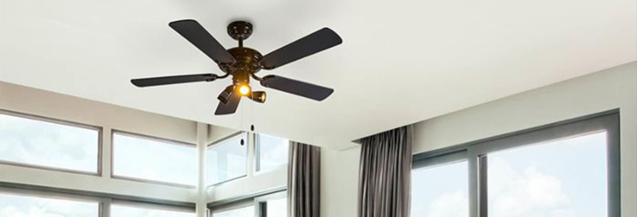 Ventilatoren kopen bij DesignmetLicht.nl