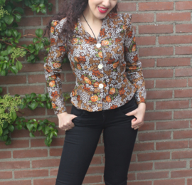 That 70s show blouse