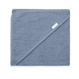 Badcape - Grey/Blue