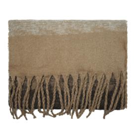 Sjaal - Keep me warm  - Beige