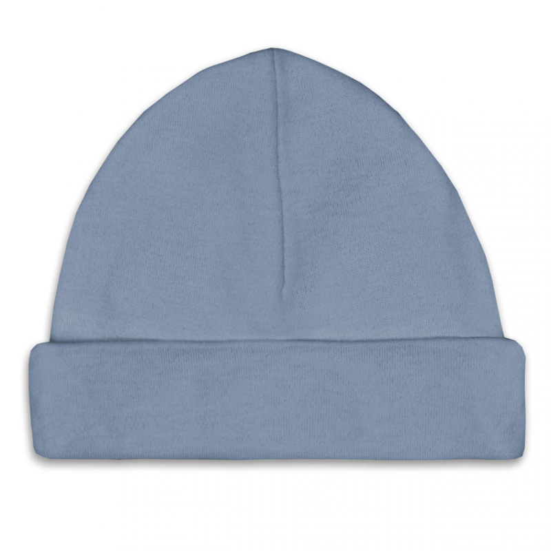Newborn muts - Grey/Blue
