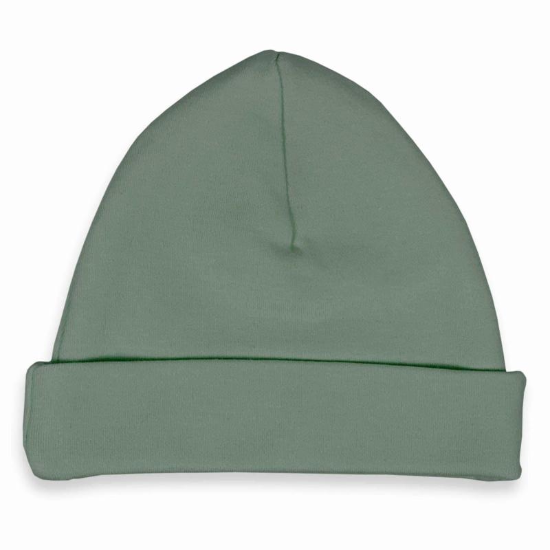 Newborn muts - Stone Green