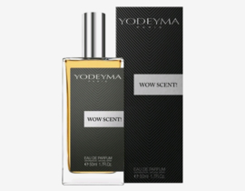 Wow Scent