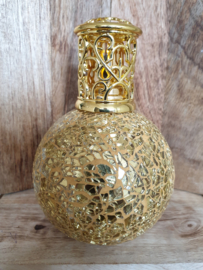 Brander kleur Goud Mozaik