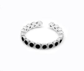 Lovaly Ring Zwart