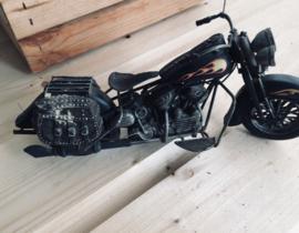 Harly Davidson motor