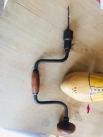Handboor/manual drill