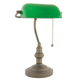 buro lamp klassiek