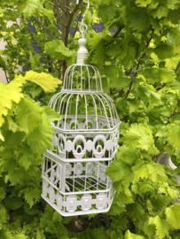 vogelkooi hangend or flowerbasket