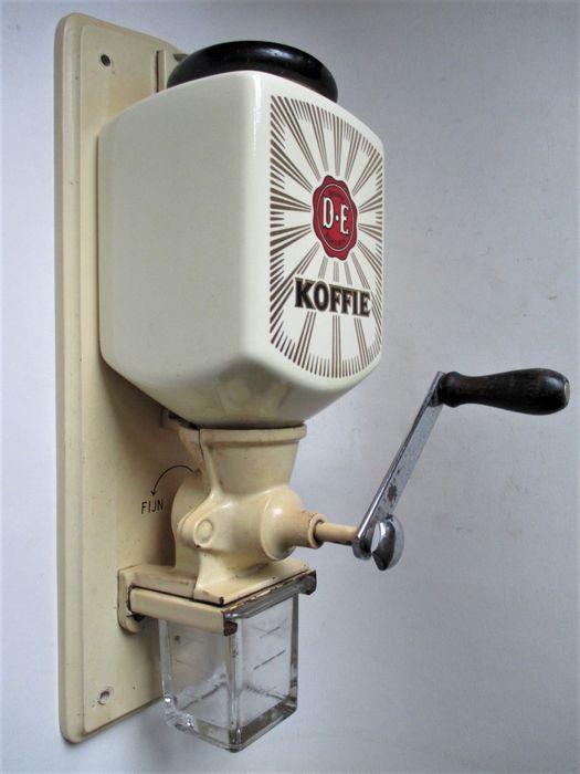 DE koffiemolen