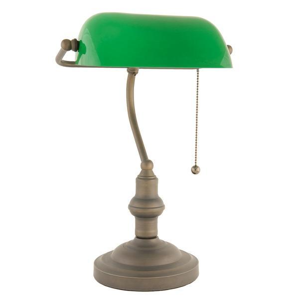 Notaris lamp