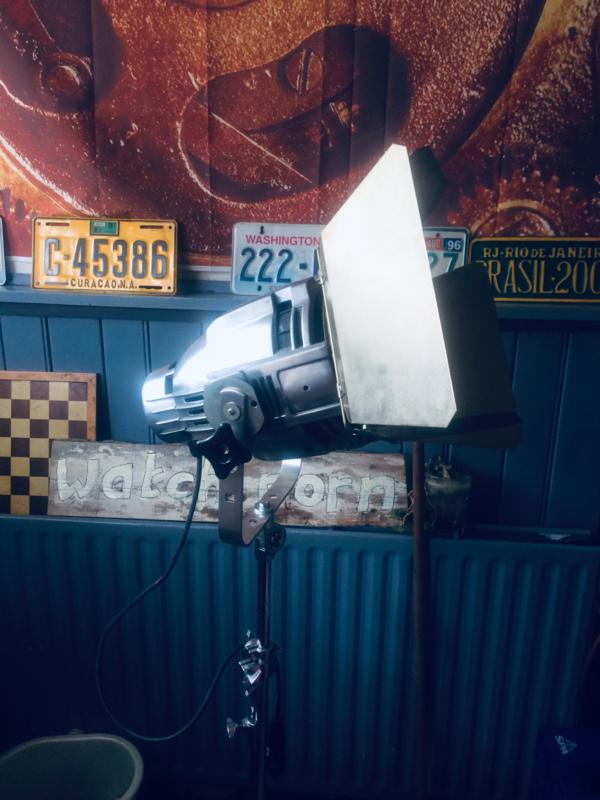 Theater licht.spot
