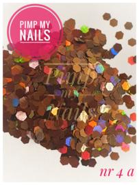 Pimp My Nails 4A bruin