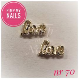 Pimp My Nails 070 love