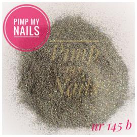 Pimp My Nails 145B zilver