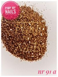 Pimp My Nails 91A cognac