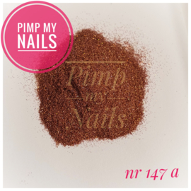 Pimp My Nails 147A oud roze