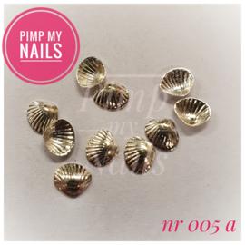 Pimp My Nails 005 A schelp