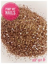 Pimp My Nails 91B rose-goud