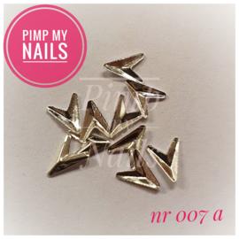 Pimp My Nails 007 A V-tjes groot