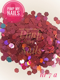 Pimp My Nails 7A paars