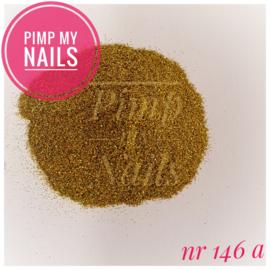 Pimp My Nails 146A goud