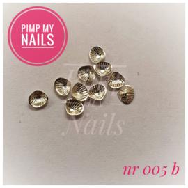 Pimp My Nails 005 B schelp mini