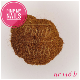 Pimp My Nails 146B brons