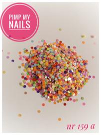 Pimp My nails 159A color mix