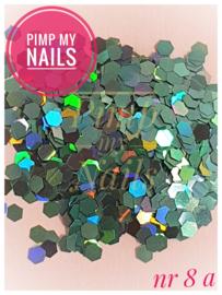 Pimp My Nails 8A licht turquoise