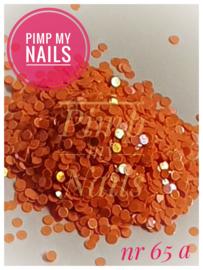 Pimp My Nails 65A oranje