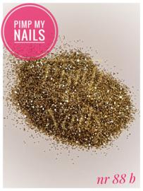Pimp My Nails 88B goud/zilver