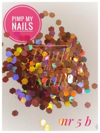 Pimp My Nails 5B oud roze