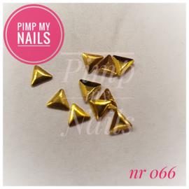 Pimp My Nails 066 driehoekjes