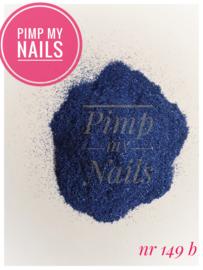 Pimp My Nails 149B donker blauw