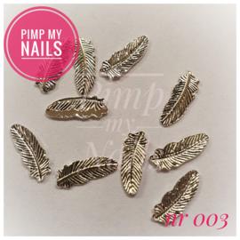 Pimp My Nails 003 veertjes
