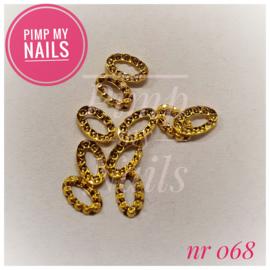 Pimp My Nails 068 ovaal