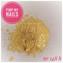 Pimp My Nails 158B creme mat